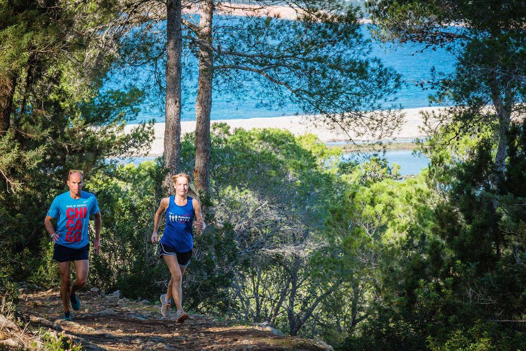 Running Ibiza Vest