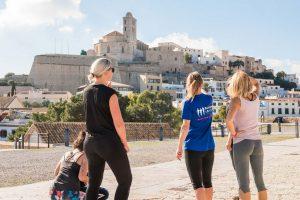 Ibiza Town Dalt Vila Tour