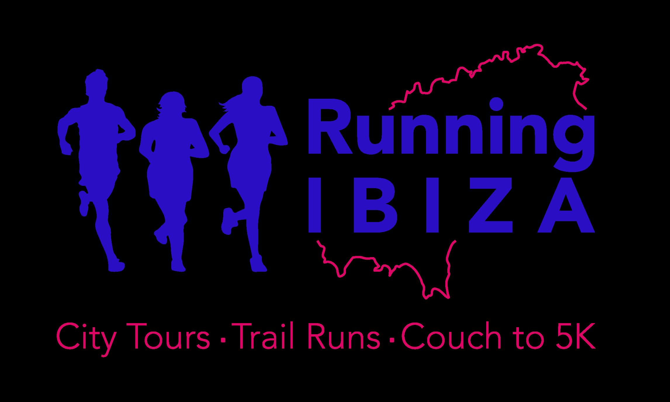 Running Ibiza